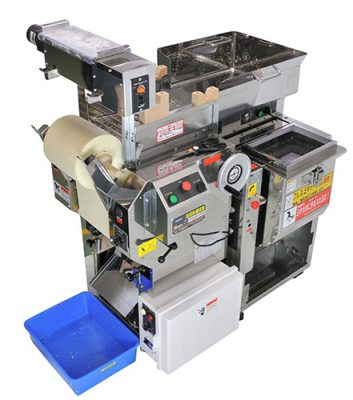 Ramen Noodle Making Machine - RICHMEN Type 1