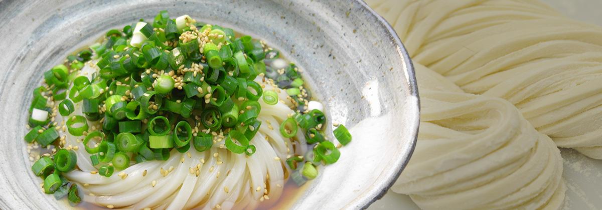 うどん自家製麺体験教室 – 東京